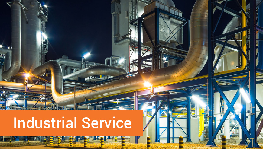 img service industrial