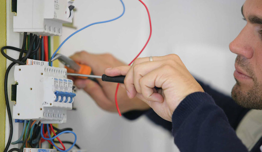 professional electrician dublin