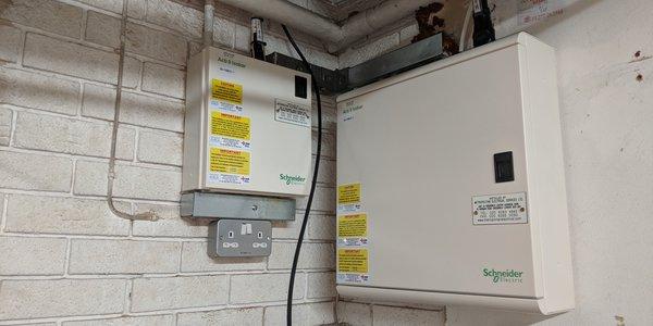 non stop electricians in dublin