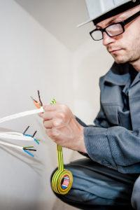 electrician dublin